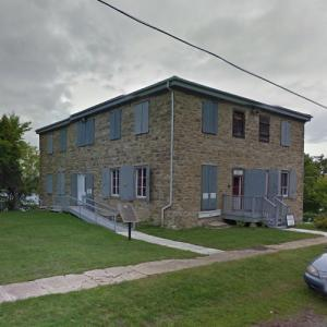 Macdonell-Williamson House (StreetView)