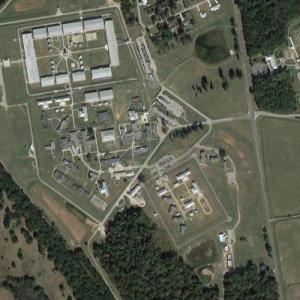 Lowell Correctional Institution (Google Maps)