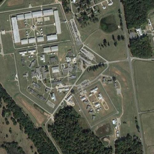 Bubba Raceway Park >> Lowell Correctional Institution in Lowell, FL (Google Maps)