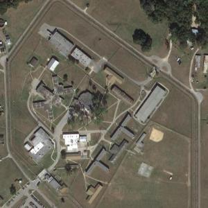 Marion Correctional Institution (Google Maps)