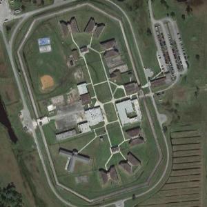 Martin Correctional Institution (Google Maps)