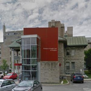 Museum of Health Care (StreetView)