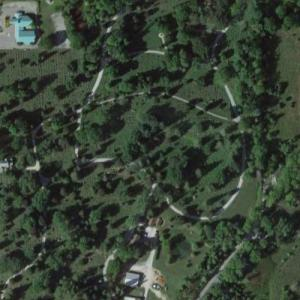 Cataraqui Cemetery (Google Maps)