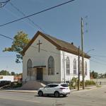 British Methodist Episcopal Church, Salem Chapel
