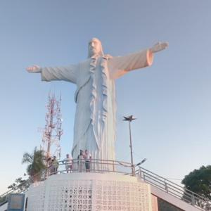 Christ the King of Pantanal (StreetView)