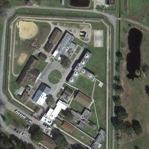 Putnam Correctional Institution (Google Maps)