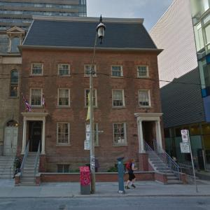 First Toronto Post Office (StreetView)