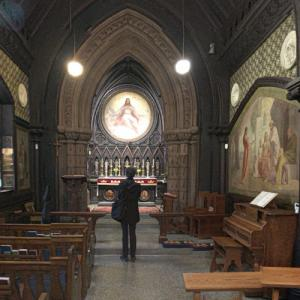 All Souls' Chapel (StreetView)