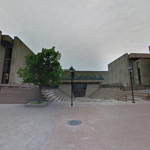 Confederation Centre of the Arts (StreetView)