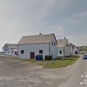 Banc de Pêche de Paspébiac (StreetView)