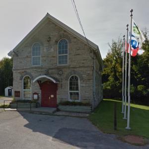 Havelock Township Hall (StreetView)