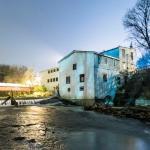 Légaré Mill