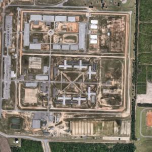 Santa Rosa Correctional Institution (Google Maps)