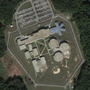 Polk Correctional Institution (Google Maps)