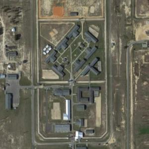 Walton Correctional Institution (Google Maps)