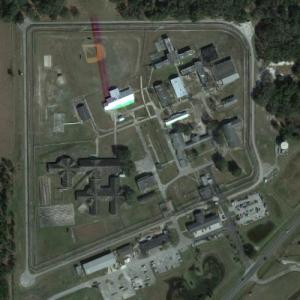 Zephyrhills Correctional Institution (Google Maps)