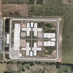 Blackwater River Correctional Facility (Google Maps)
