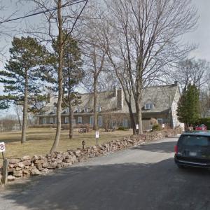 Trestler House (StreetView)