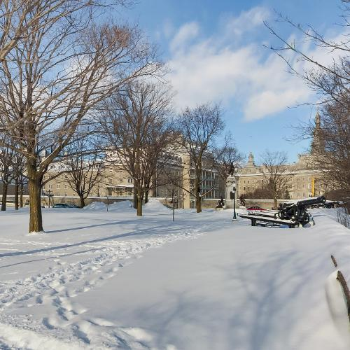 Montmorency Park (StreetView)