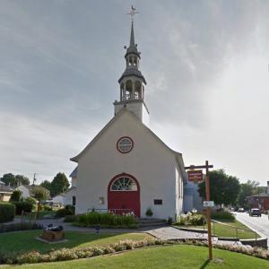 Notre-Dame-de-Lorette Church (StreetView)