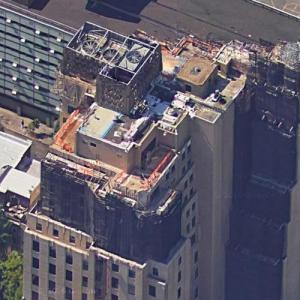 Trevor Noah's Penthouse (Google Maps)