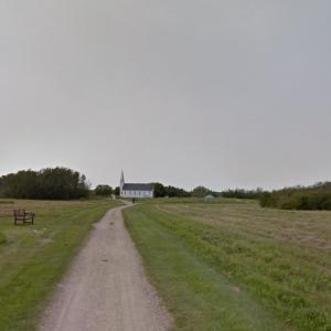 Batoche National Historic Site (StreetView)