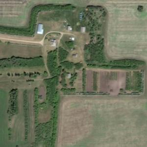 Seager Wheeler's Maple Grove Farm (Google Maps)