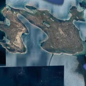 Igloolik Island (Google Maps)