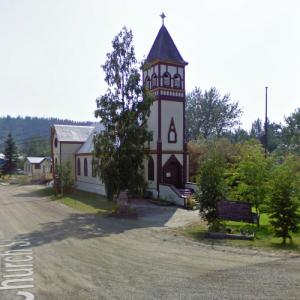 St. Paul's Anglican Church (StreetView)