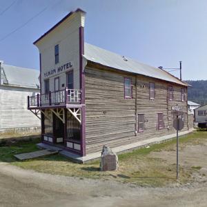 Yukon Hotel (StreetView)