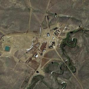 Georges LeBar's Ranch (Google Maps)