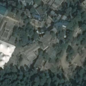 Dalai Lama's Residence in Exile (Google Maps)