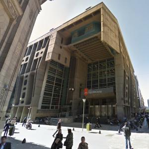 Banco de Londres y América del Sur Headquarters (StreetView)