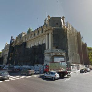 Buenos Aires Customs (StreetView)