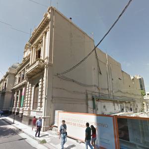 Banco de la Provincia de Córdoba (StreetView)