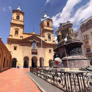 Our Lady of the Rosary Basilica and Santo Domingo Convent (StreetView)