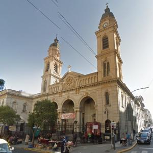 Our Lady of Rosario Basilica (StreetView)