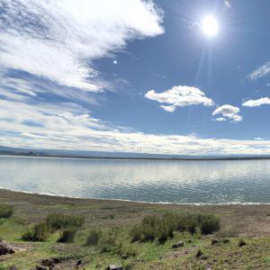 Lake Elmenteita (StreetView)