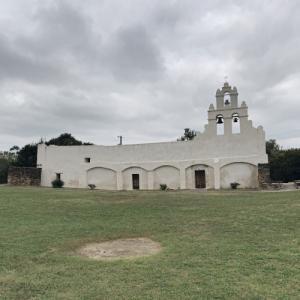 Mission San Juan Capistrano (StreetView)