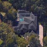 Todd Jones' House