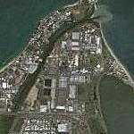 Bacardi Rum Distillery (Google Maps)