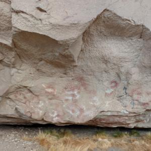 Cueva de las Manos (StreetView)