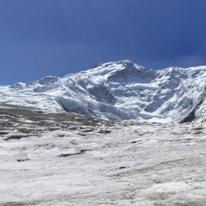 Jengish Chokusu (highest point of Kyrgyzstan) (StreetView)