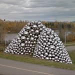 'Talus Dome' by Ball-Nogues Studio