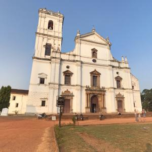 Se Cathedral (StreetView)