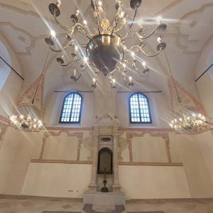 Zamość Synagogue (StreetView)