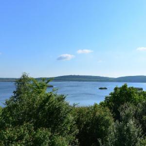 Srebarna Nature Reserve (StreetView)