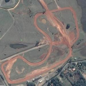 Autódromo de São José dos Pinhais (Google Maps)