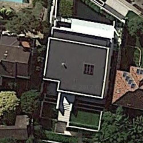 Google Houses For Rent: Justin Bieber's Rental House In Mosman, Australia (Google