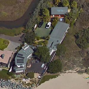 Ron Popeil's House (Google Maps)